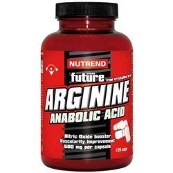 Arginine Anabolic ACID - 120 kapsułek!