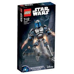 Lego Star Wars JANGO FETT 75107 z kategorii: klocki dla dzieci