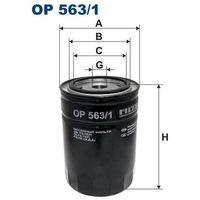 Filtr oleju OP 563/1, kup u jednego z partnerów