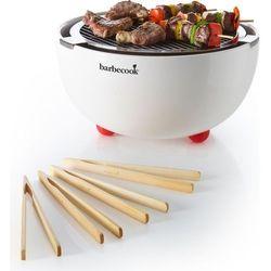 Grill Barbecook Grill węglowy Joya White Barbecook