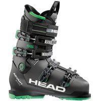 buty narciarskie advant edge 95 anth/blk/gr marki Head