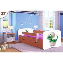 Kocot-meble Łóżko dziecięce babydreams - mały dino - kolory negocjuj cenę
