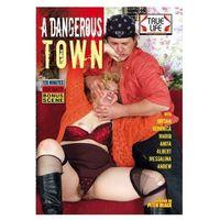 A dangerous town - dvd