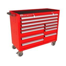 Wózek warsztatowy TRUCK z 11 szufladami PT-273-76, PT-273-76