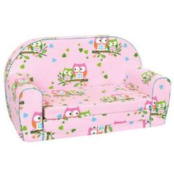 Bino  sofa rose