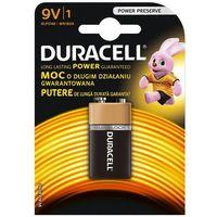 Bateria DURACELL Basic 6LR61 1 szt.