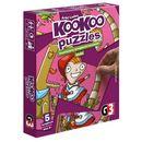 G3 Kookoo puzzles - bajki
