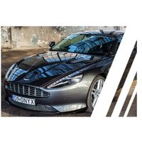 Jazda Aston Martin - Wiele Lokalizacji - Kamień Śląski \ 4 okrążenia