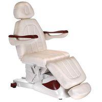 Beauty system Elektryczny fotel kosmetyczny modena bg-2323