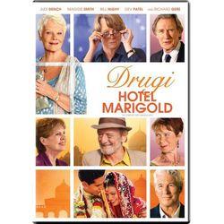 Drugi Hotel Marigold (DVD)
