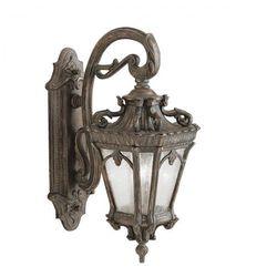 Elstead Lampa zwis tournai kl/tournai8/xl ip23 - lighting - sprawdź mega rabaty w koszyku! (5024005240617)