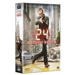 24 godziny, sezon 8 (DVD) - Brad Turner (film)