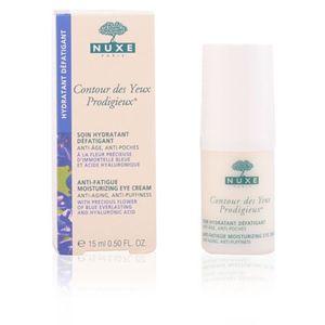 Nuxe Creme Prodigieuse nawilżająco - odżywczy krem pod oczy (Anti-Fatigue Moisturizing Eye Cream) 15 ml (3264680004469)
