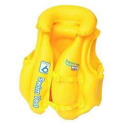 Kamizelka nadmuchiwana Swim Safe  / Gwarancja 24m, produkt marki Axer Sport
