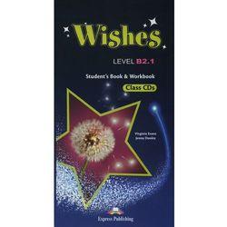 Wishes B2.1 Class CD's - Zaufało nam kilkaset tysięcy klientów, wybierz profesjonalny sklep, rok wydani