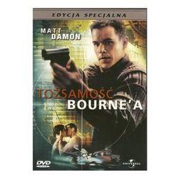 Tożsamość Bourne'a (Edycja specjalna) The Bourne Identity, towar z kategorii: Sensacyjne, kryminalne