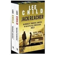 Pakiet. Lee Child Jack Reacher