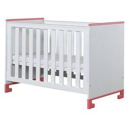 TOTO łóżeczko dziecięce 120x60 z kategorii Łóżeczka i kołyski