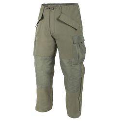 spodnie Helikon ECWCS gen. II PL olive green LONG (SP-EC2-NL-02)