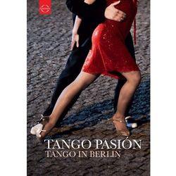 Tango Pasion. A Film About Tango In Berlin (DVD) - Tango Pasion, kup u jednego z partnerów