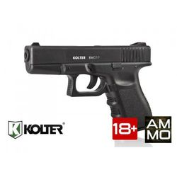 Pistolet gazowy RMG-19 KOLTER, towar z kategorii: Pistolety ASG