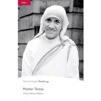 Mother Teresa Book & Audio CD (Penguin Longman Reader L1), DArcy Adrian-Vallance