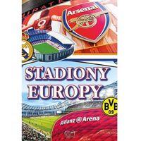 Stadiony Europy - Arti