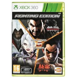 Fighting Edition na Xbox 360