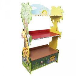 Regał Słoneczne safari - produkt z kategorii- Regały i półki
