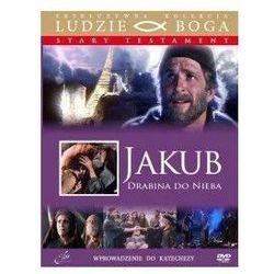 JAKUB. DRABINA DO NIEBA + Film DVD - JAKUB. DRABINA DO NIEBA + Film DVD z kategorii Pozostałe filmy