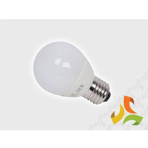 Świetlówka energooszczędna PHILIPS 8W (40W) E27 ECO LUSTRE od MEZOKO.COM