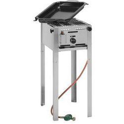 Hendi Grill gazowy grill-master mini 154700