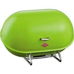 Wesco - pojemnik na pieczywo singleboy - zielony - zielony