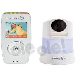 Summer Infant Video Sure Sight 2.0 - produkt w magazynie - szybka wysyłka! (0012914296066)