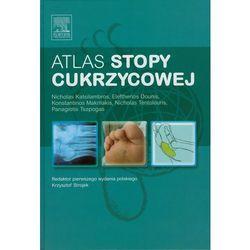 Atlas stopy cukrzycowej (ilość stron 252)