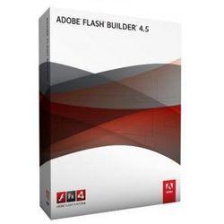 Flash Builder Prem v4.5/EN MP/Ret ESD klucz aktywacyjny z kategorii Programy graficzne i CAD