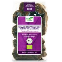 Śliwki kalifornijskie bez pestek (suszone) 400g -  - eko marki Bio planet