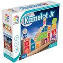 Granna Smart games kamelot jr: gra logiczna dla dzieci w wieku przedszkolnym (5900221002904)
