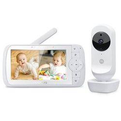 ease 35 niania elektroniczna z kamerą i ekranem 5 cali marki Motorola