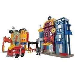 IMX Miejskie centrum ratunkowe z kategorii Zabawki kreatywne