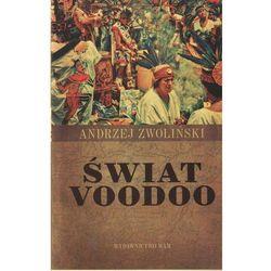 Świat voodoo, pozycja wydawnicza