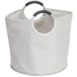 Wenko Torba na pranie, zakupy stone - rozmiar l, 2w1,
