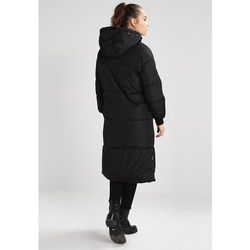 New Look Petite Płaszcz zimowy black