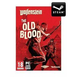Wolfenstein: The Old Blood PL - Klucz (kod pre-paid)