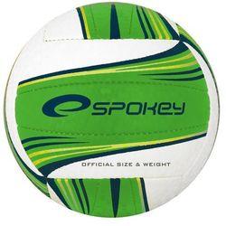 Piłka siatkowa SPOKEY 837397 Gravel II Zielono-Niebieski (rozmiar 5), kup u jednego z partnerów