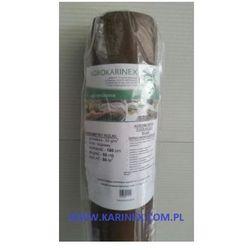 Agrowółknina ściółkujaca PP 50 g/m2 brązowa 1,6 x 50 mb. BEZ UV. - produkt z kategorii- Folie i agrowł�