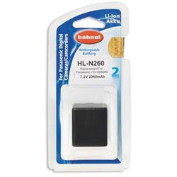 Akumulator HAHNEL HL-N260