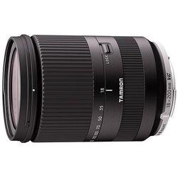 Tamron AF 18-200 mm f/3,5-6,3 Di III VC (czarny) Sony E - produkt z kategorii- Obiektywy fotograficzne