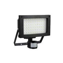 LED Reflektor zewnętrzny z czujnikiem ruchu T275 60xLED SMD/12W (8595118875791)