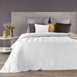 Narzuta sofia 170x210cm biała marki Sofa.pl